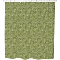 Branches in Spring Shower Curtain