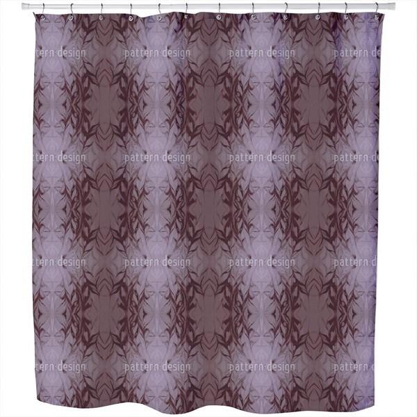 Bohemian Rhapsody Shower Curtain