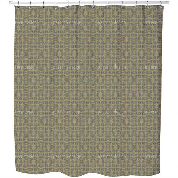 Shop Bamboo Classic Shower Curtain