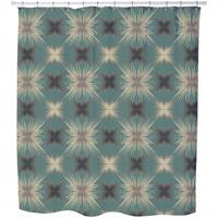 Avery Ii Shower Curtain