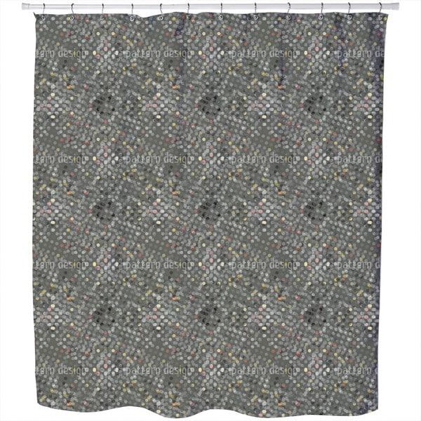 Allround Desception Shower Curtain