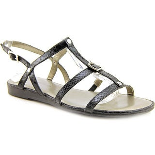 Bandolino Women's '7 Delcon' Faux Leather Sandals
