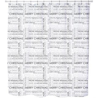Christmas Wishes Shower Curtain|https://ak1.ostkcdn.com/images/products/11620319/P18556057.jpg?impolicy=medium