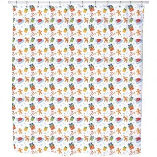 Christmas Candy Shower Curtain https://ak1.ostkcdn.com/images/products/11620341/P18556061.jpg?impolicy=medium