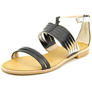 French Connection Women's 'Hazel' Leather Sandals