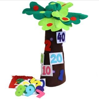 Almas Designs Apple Tree Set