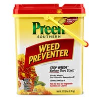 Southern Weed Preventer