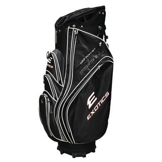 Tour Edge Exotics Extreme 3 Cart Bag