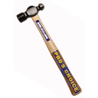 Vaughan TC308 8 Oz Ballpein Hammer Wood Handle