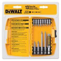 Dewalt DW2160 13 Piece Screwdriver Set