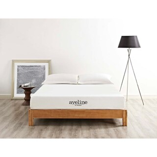 Aveline 8-inch Gel Infused Memory Foam Full-size Mattress