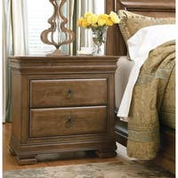 Pennsylvania House Cognac Nightstand