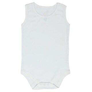 Baby Jay Underwear Sleeveless Bodysuit