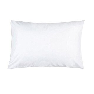 Bon Bonito Pillow Case Allergy and Bed Bug Control Zippered Pillow Protectors (Set of 2) (3 options available)