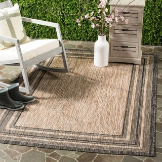 Safavieh Courtyard Vickie Indoor/ Outdoor Rug