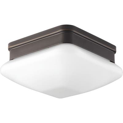 Progress Lighting P3991-20 Appeal 1-light Flush Mount - N/A