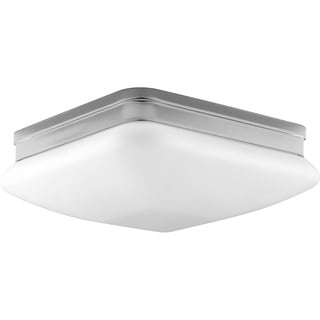 Progress Lighting P3511-15 Appeal 2-light Flush Mount 11-inch