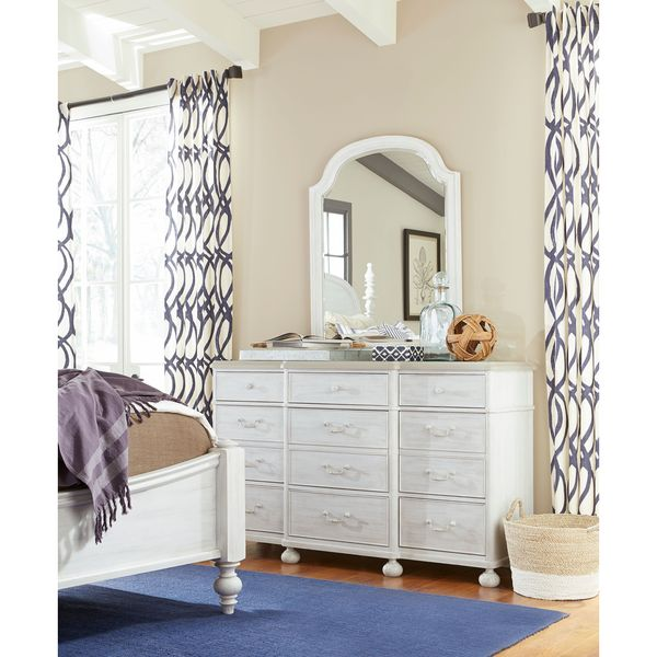 bedroom wall mirrors shop dogwood dresser free shipping today overstock 10741