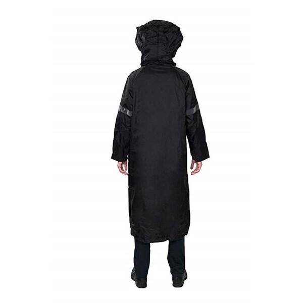 Bon Bonito Mans Raincoat for Shtriemel and Hat