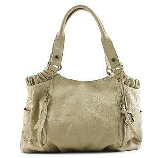 Style & Co Women's 'Clever' Faux Leather Handbag