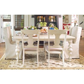 Paula Deen Home Paula's Table in Linen Finish
