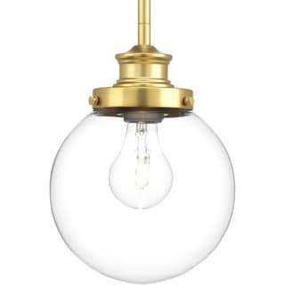 Progress Lighting P5067-137 Penn 1-light Pendant