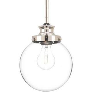 Progress Lighting P5067-104 Penn 1-light Pendant