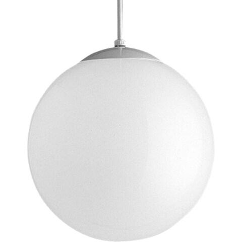 Progress Lighting P4403-29 Opal Globes 1-light Pendant