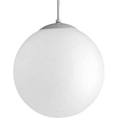 Progress Lighting P4403-29 Opal Globes 1-light Pendant (W...
