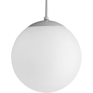 Progress Lighting P4402-29 Opal Globes 1-light Pendant