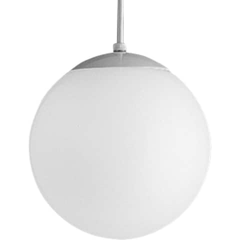 Progress Lighting P4402-29 Opal Globes 1-light Pendant - N/A
