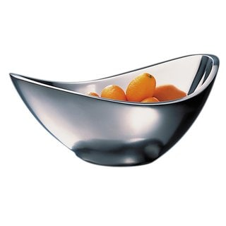 Nambe Butterfly Bowl