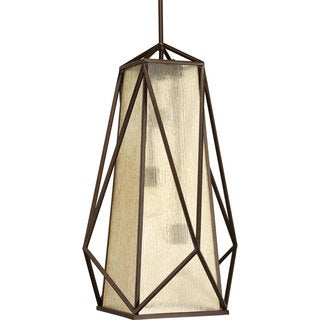 Progress Lighting P3601-20 Marque 3-light Mini-pendant
