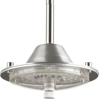 Progress Lighting P5198-0930k9 Markor LED 1-light LED Pendant Kit