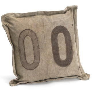 Hip Vintage #00 Gypsy Throw Pillow