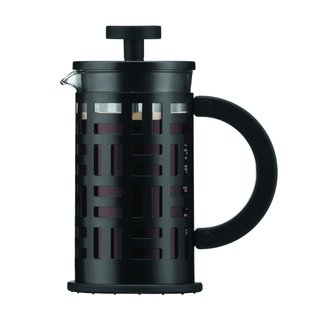 Bodum 11198-01 Eileen 3 Cup Black French Press Coffee Maker