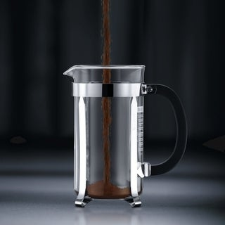 Bodum 1932-16US4 Chambord Chrome 51 Ounce French Press Coffee Maker