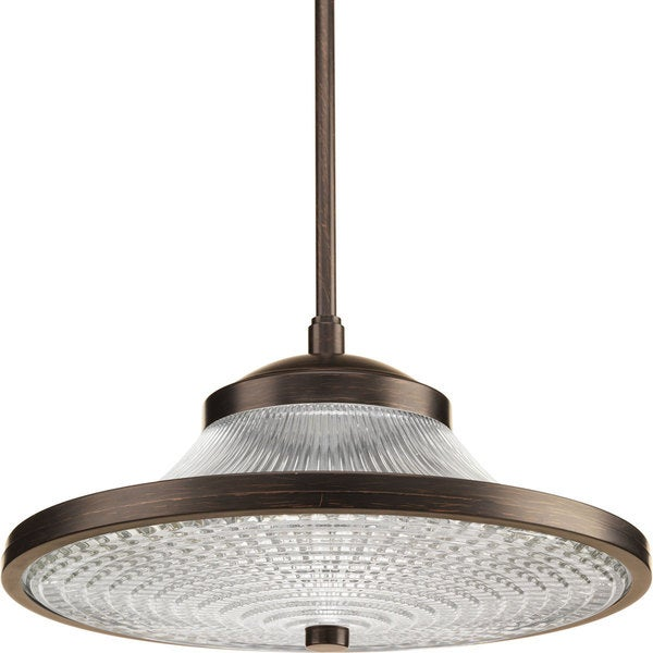 Shop Progress Lighting P5053-7430k9 LED Pendant 1-light