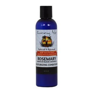 Sunny Isle Rosemary Jamaican Black Castor Oil Deep 8-ounce Conditioner