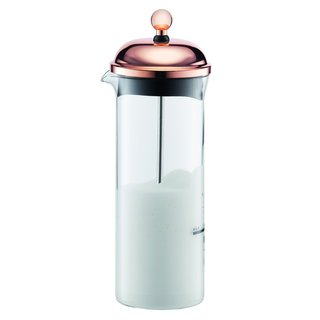 Bodum 11653-18 Chambord Classic Milk Frother, 5 oz, Copper