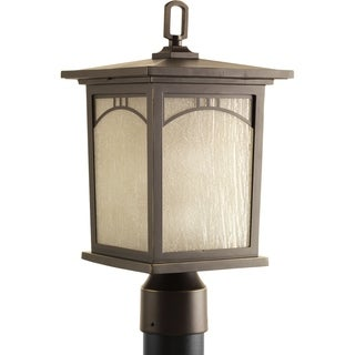 Progress Lighting P6452-20 Residence 1-light Post Lantern 8-inch