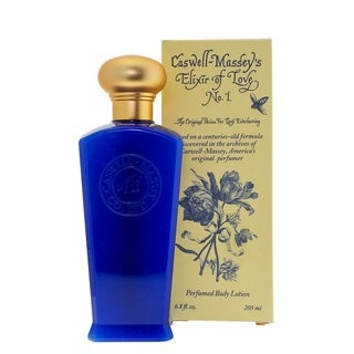 Caswell Massey Elixir of Love No.1 Perfumed 6.8-ounce Body Lotion