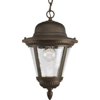 Progress Lighting P5530-20 Westport 1-light Hanging Lantern