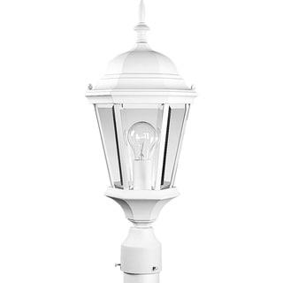 Progress Lighting P5482-30 Welbourne 1-light Post Lantern