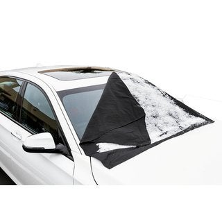 Imperial Home Magnetic Protective Car Windshield Snow Cover