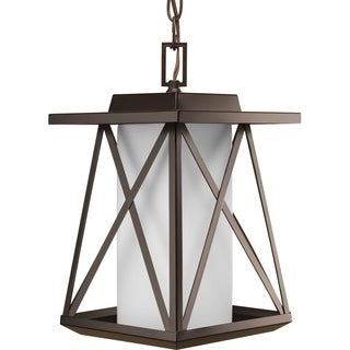 Progress Lighting P6534-20 Scope 1-light Hanging Lantern