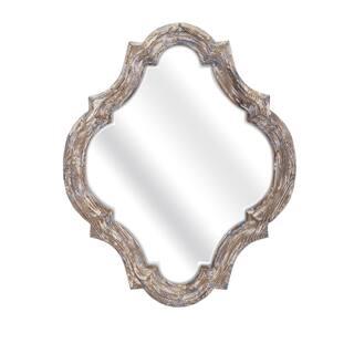 "Sealy Vintage Mirror (27""h x 22.25""w x 1.75"")|https://ak1.ostkcdn.com/images/products/11624830/P18560000.jpg?impolicy=medium"