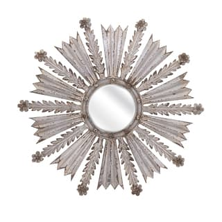 "Melanie Mirror (21.75""h x 20.5""w x .75"")|https://ak1.ostkcdn.com/images/products/11624831/P18560001.jpg?impolicy=medium"