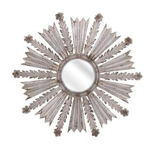 "Melanie Mirror (21.75""h x 20.5""w x .75"")"