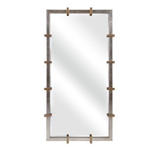 "Rafferty Wall Mirror (47""h x 23.5""w x 1"")|https://ak1.ostkcdn.com/images/products/11624875/P18560042.jpg?impolicy=medium"